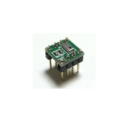 MPL115A2使用大気圧センサ