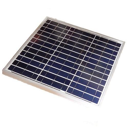ソーラーパネル30W