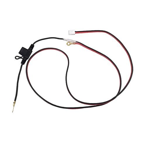 バッテリー接続ケーブル