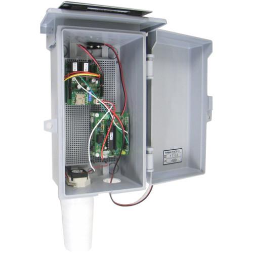 センサGW回路収納箱Assy